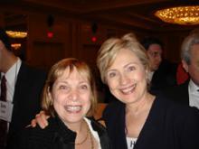 WHE/Secretary Clinton