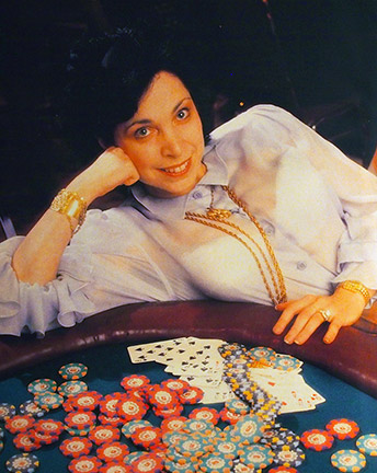 """Manhattan Inc. says """"Eolis plays poker as well as the big boys, and sometimes better."""""""